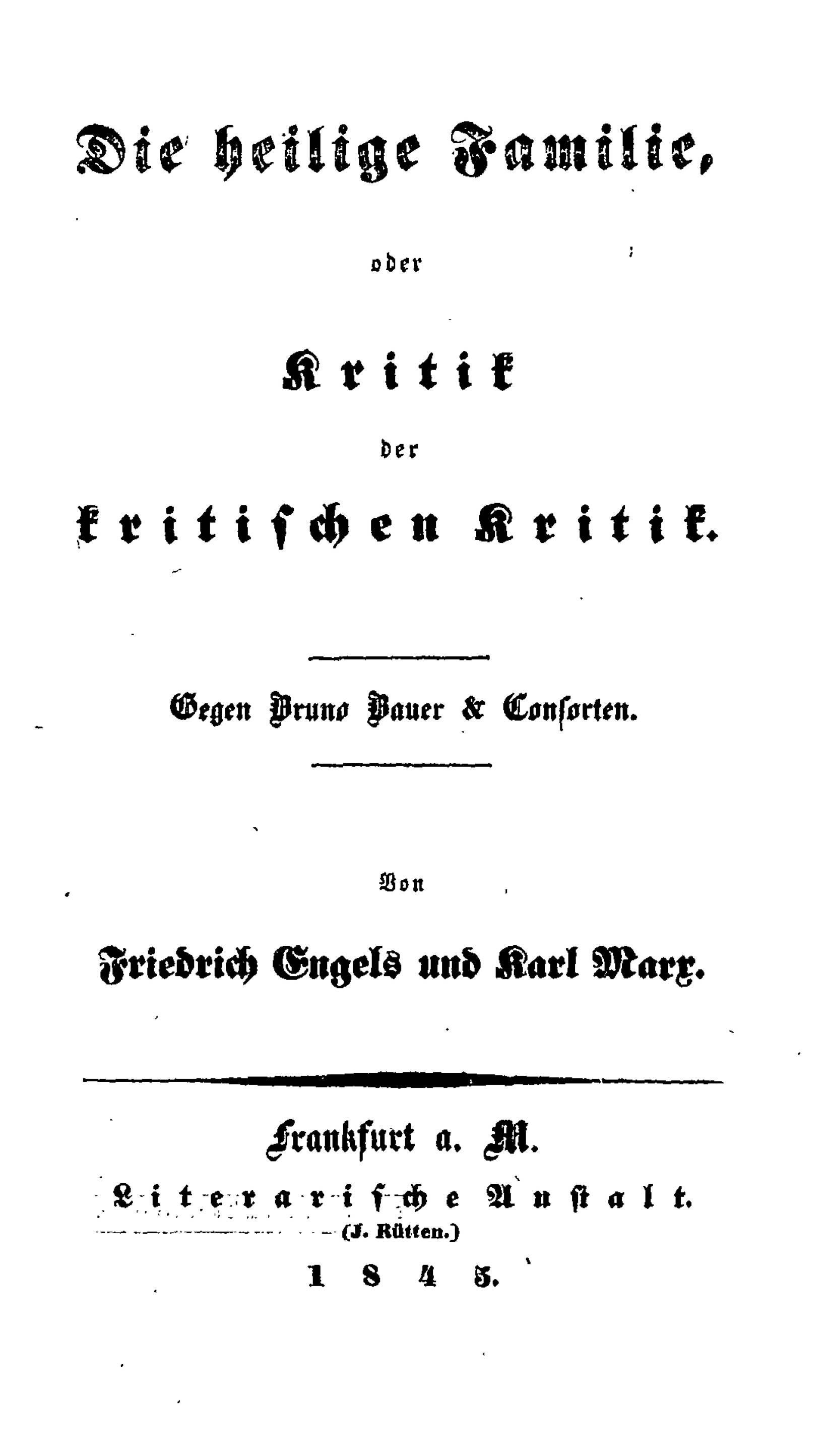 Filekritik Der Kritischen Kritik Engels P 001jpg