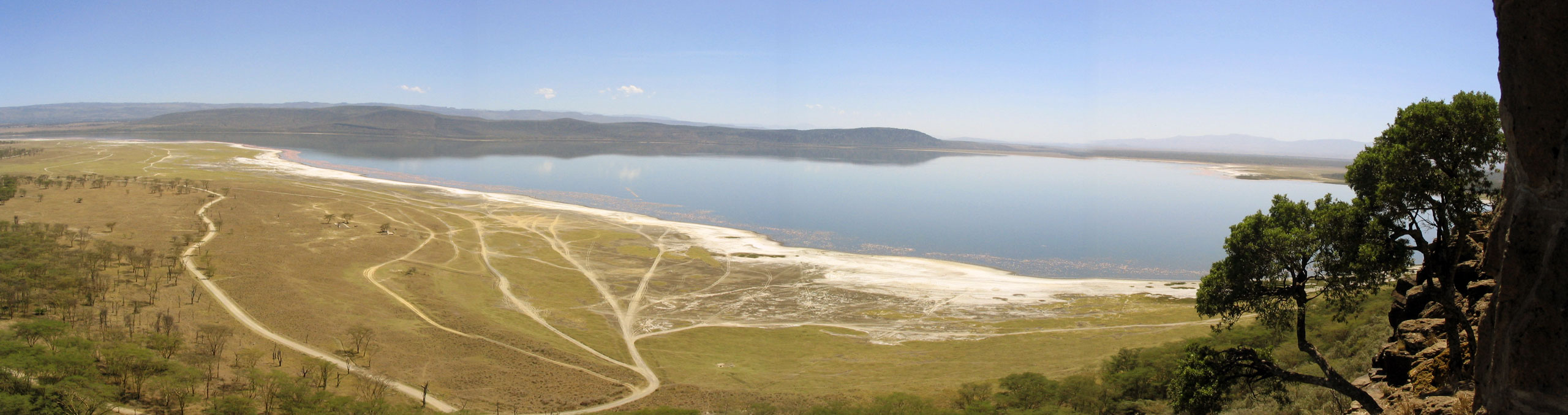 Büyük Rift Vadisi