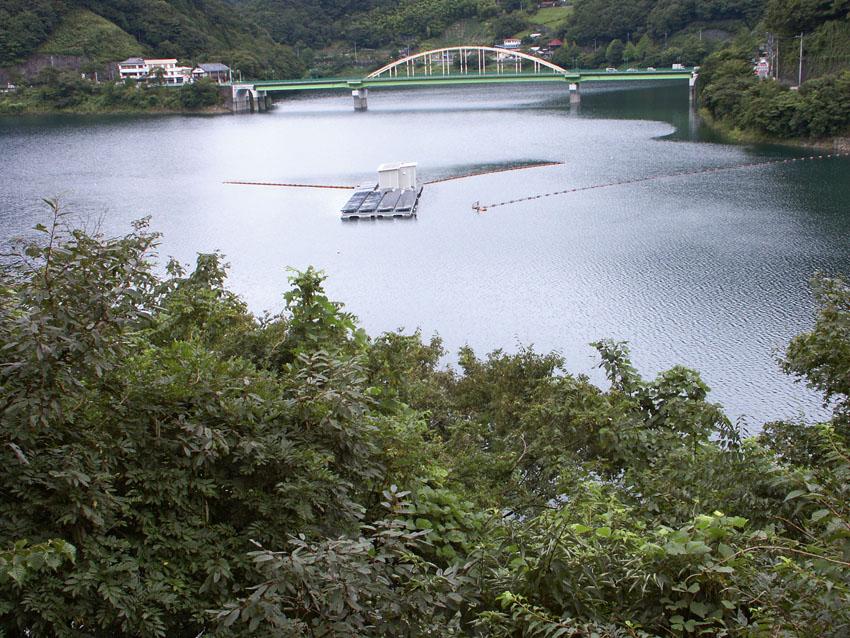 دریاچه اوکوتاما