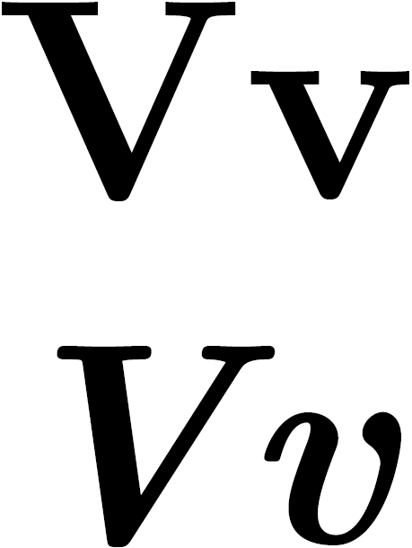 v - Simple English Wiktionary