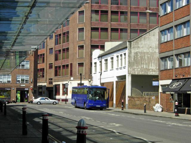 File:Lindsey Street, Smithfield - geograph.org.uk - 443556.jpg