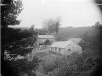 Llanfihangel-yng-Ngwynfa - Dolwar Fach 1885