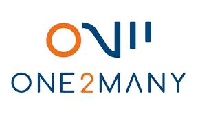 one2many Logo
