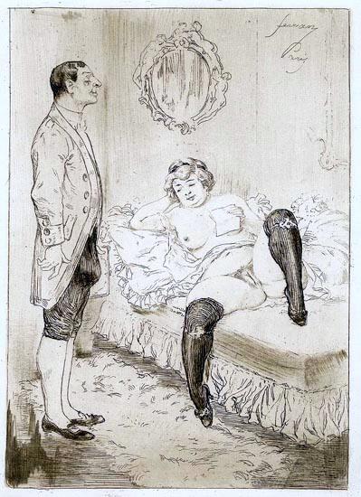 Victorian porn books think, that