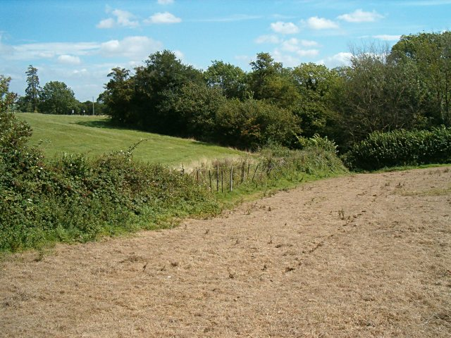 Macmillan Way - geograph.org.uk - 231174