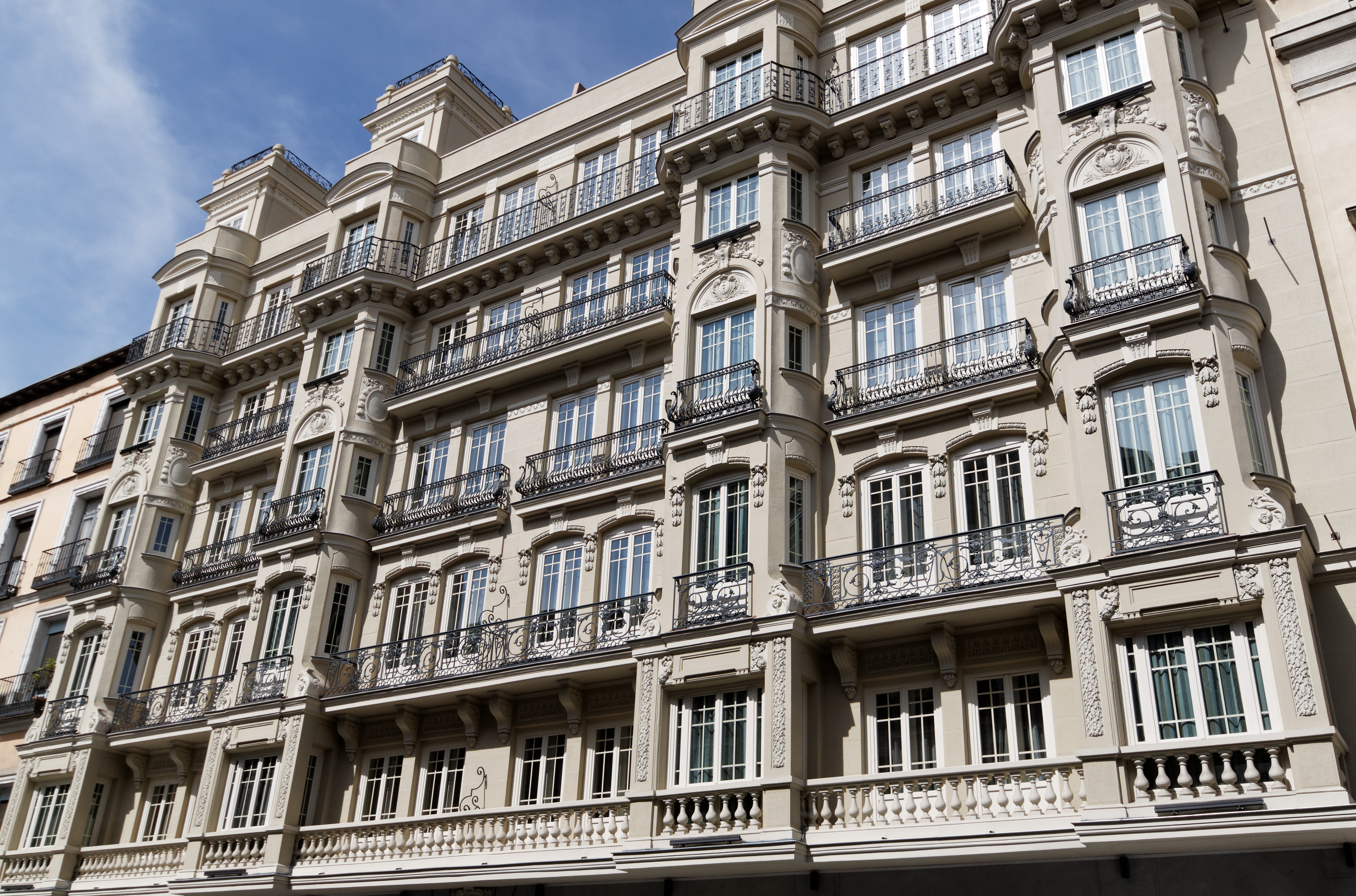 File Madrid Hotel Catalonia Atocha 20110418