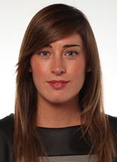 Maria Elena Boschi nel 2013