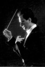 Mario Lamberto Italian conductor