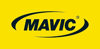 Mavic logo - Zapatillas de Bicicleta de Carretera
