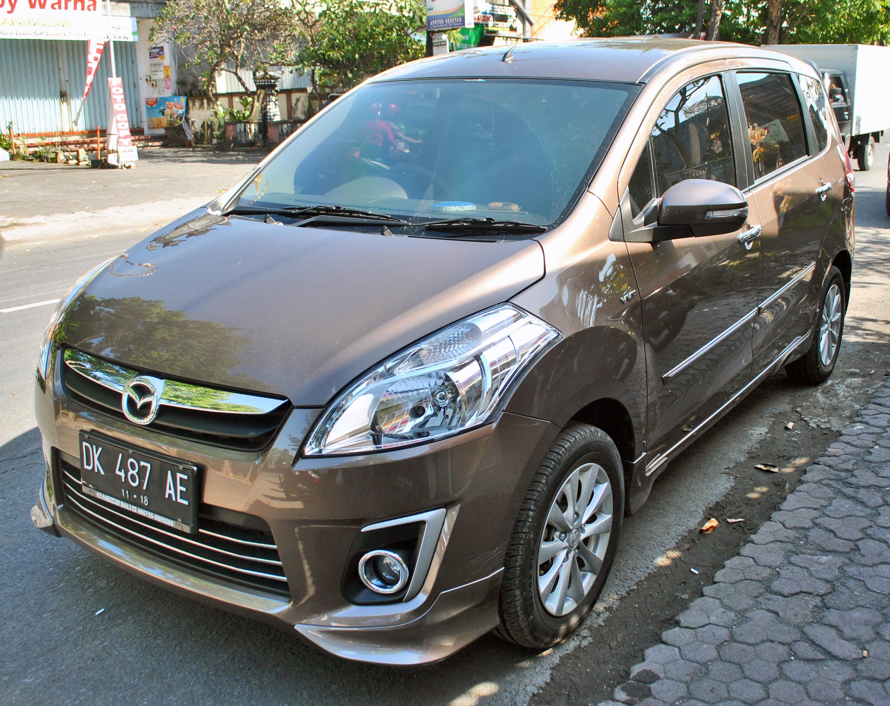 File:Mazda VX-1, Denpasar.jpg - Wikimedia Commons