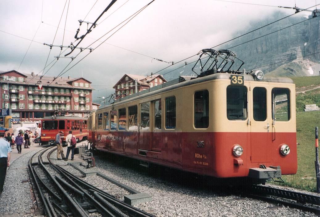 Jungfrau railway wikidata - Kleine designtuin ...