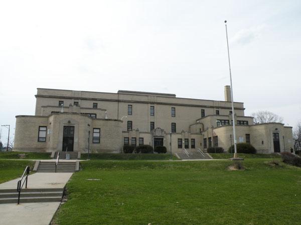 Mifflin Elementary School Wikipedia