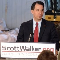 Scott Walker in 2009