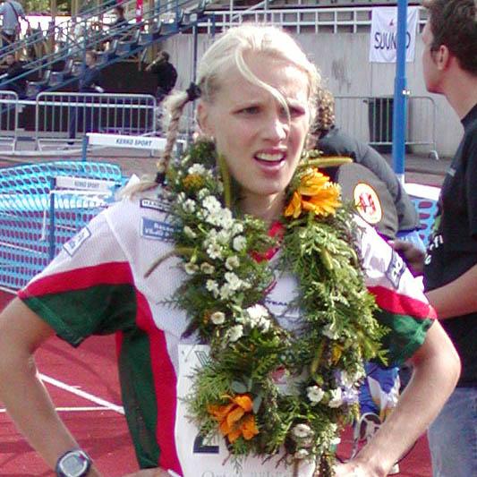 Minna Kauppi