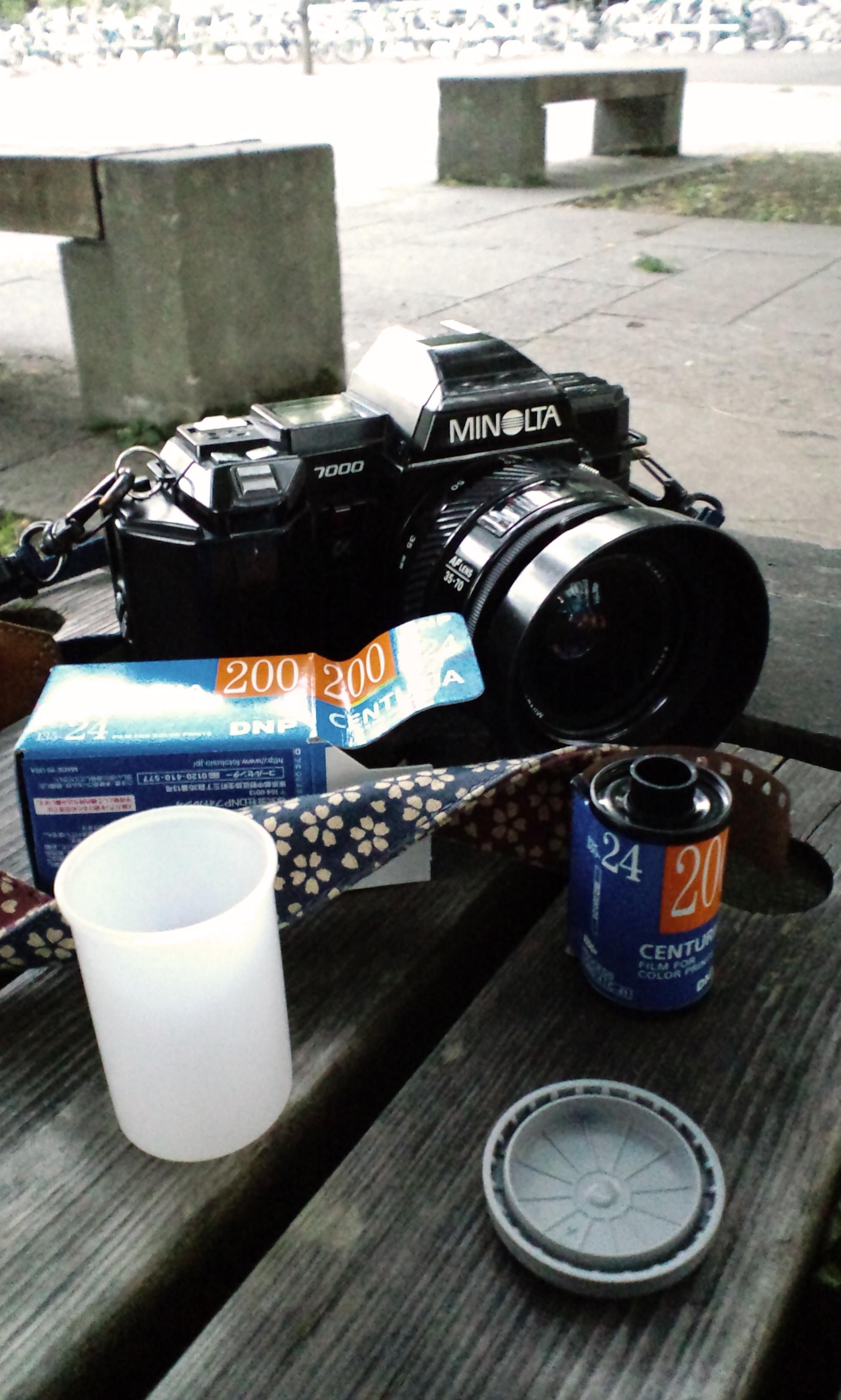 Minolta 7000 Pictures File:minolta Maxxum 7000 Alpha