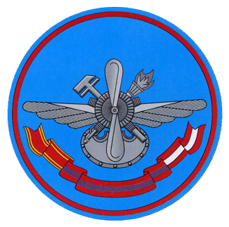 image of Zhukovsky Air Force Engineering Academy