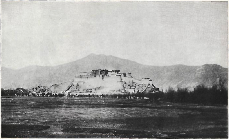 Mount Mar-bo-ri and the Potala Palace, Lhasa, Tsybikov-Smithsonian-1905-Plate-3.jpg