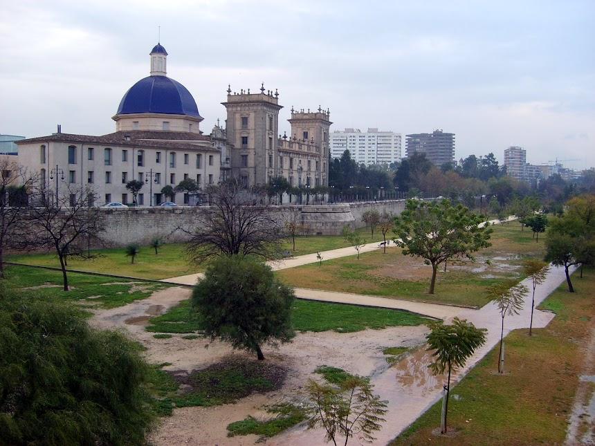 museo artes valencia: