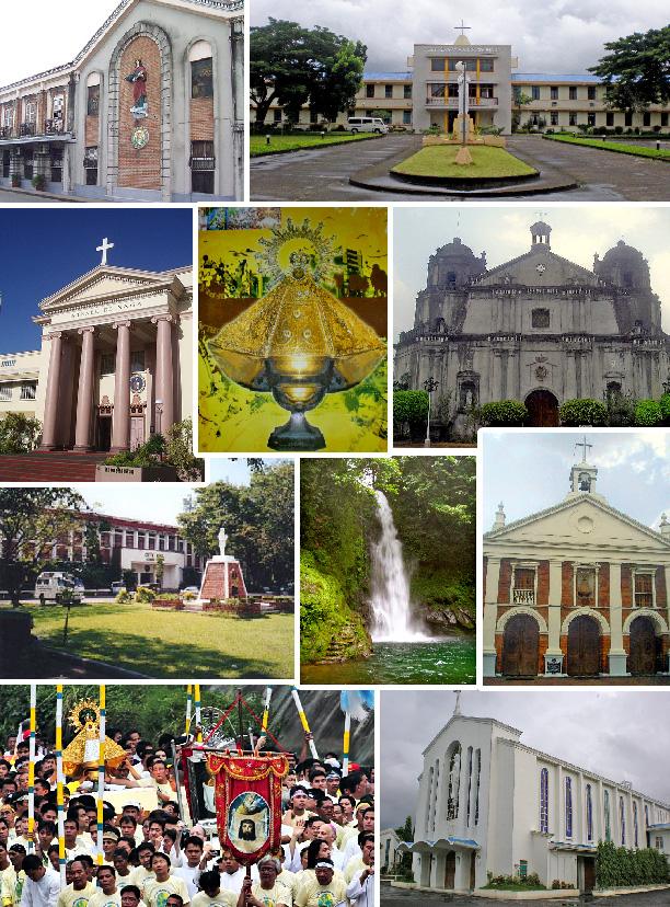 San Jose Tarlac Monastery Map%0A From Wikipedia  the free encyclopedia