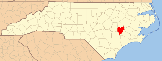 File:North Carolina Map Highlighting Lenoir County.PNG   Wikimedia