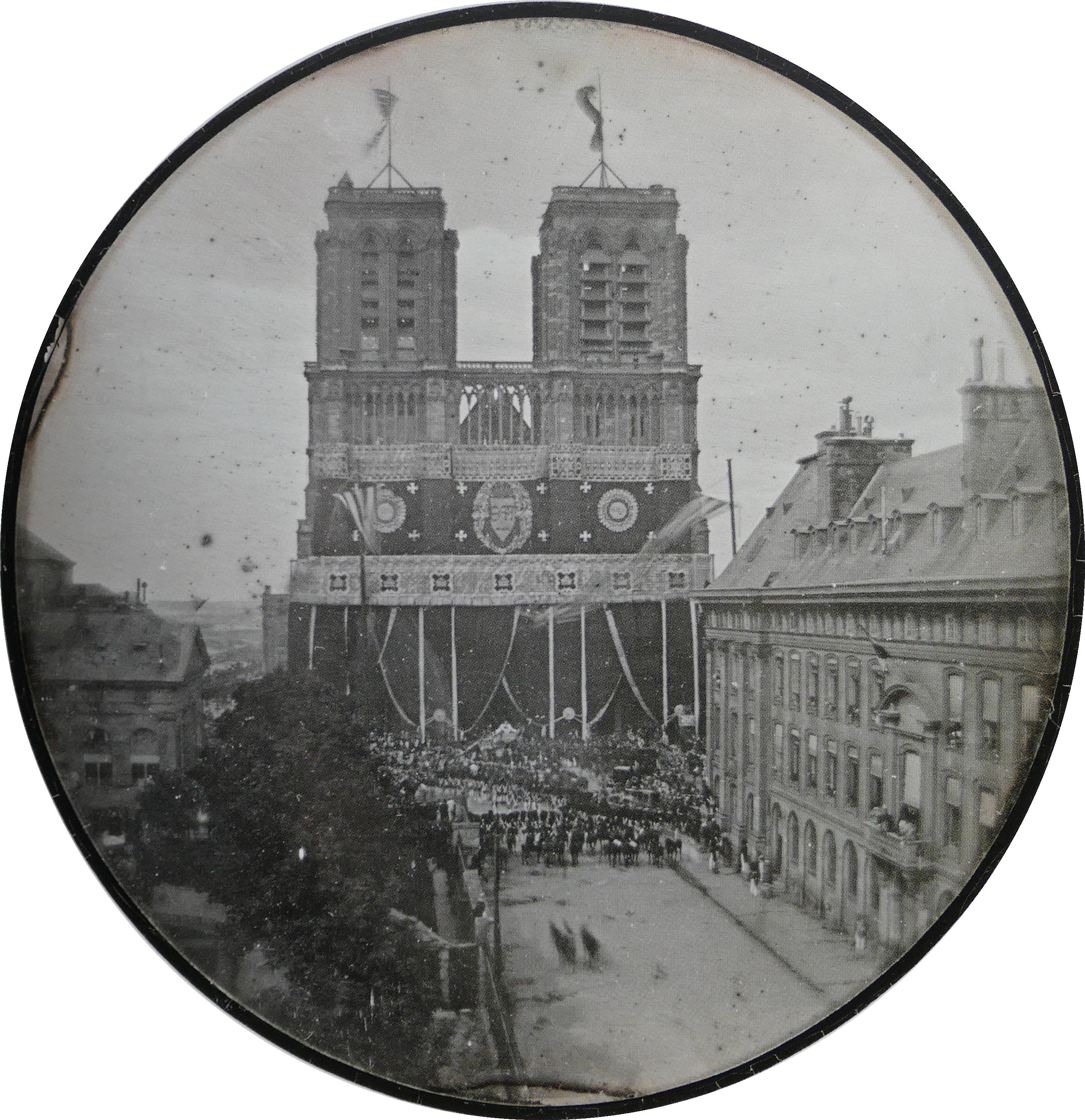 Imagem relacionada  La Belle Notre Dame Notre Dame 1842