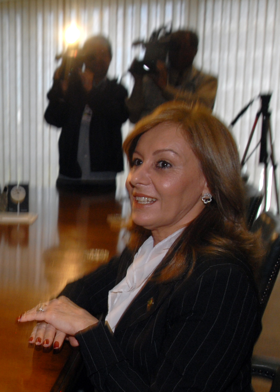 Veja o que saiu no Migalhas sobre Lina Vieira