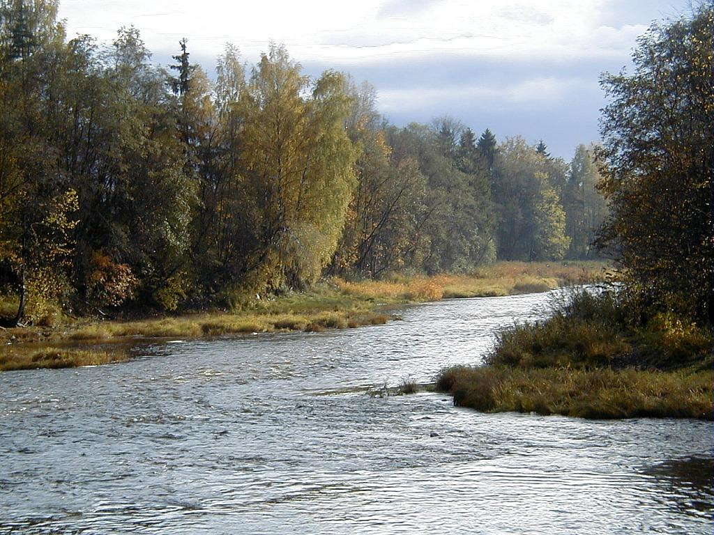 Ogre (river) - Wikipedia