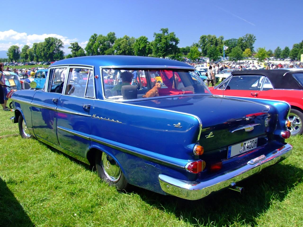 File Opel Kapitan 1959 03 Jpg Wikipedia
