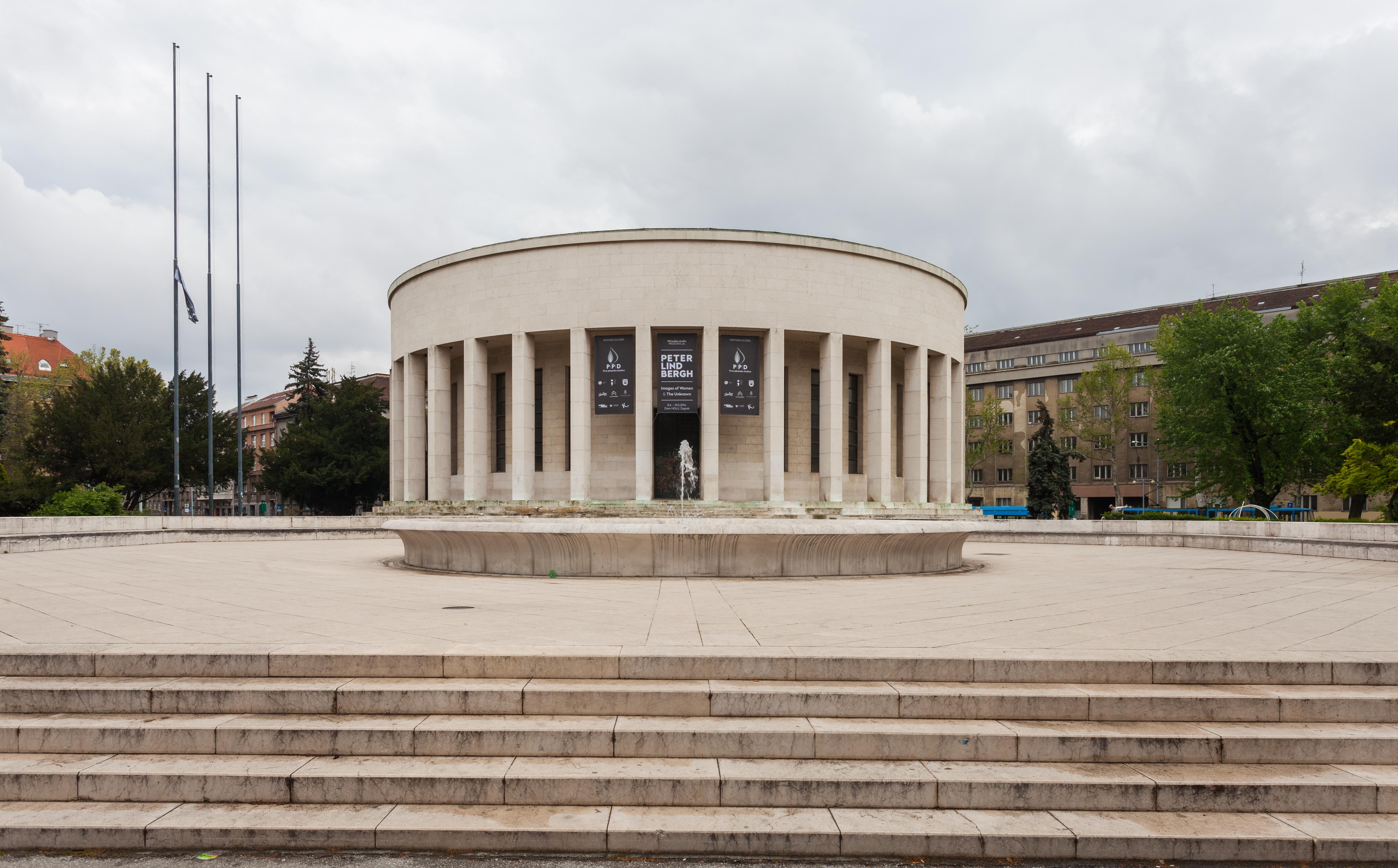 Mestrovic Pavilion Wikipedia