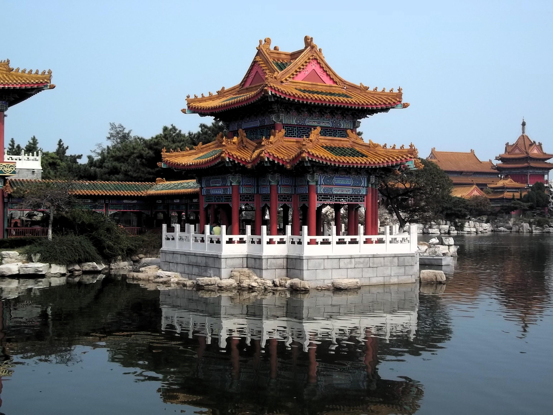 Things to Do in Yantai China - Yantai Attractions
