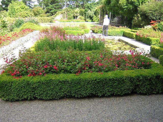 Penrhyn Garden - geograph.org.uk - 518946