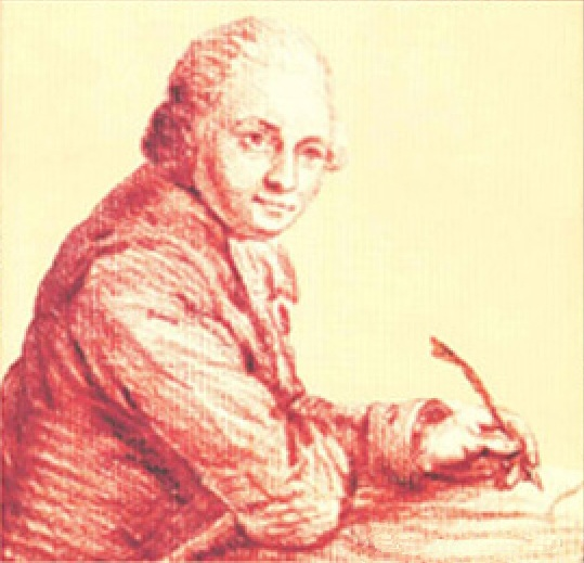 Picture of Pierre du Calvet