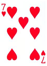 Poker (cards deck)