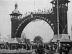 Soubor:Prague exibition gate 1891.jpg