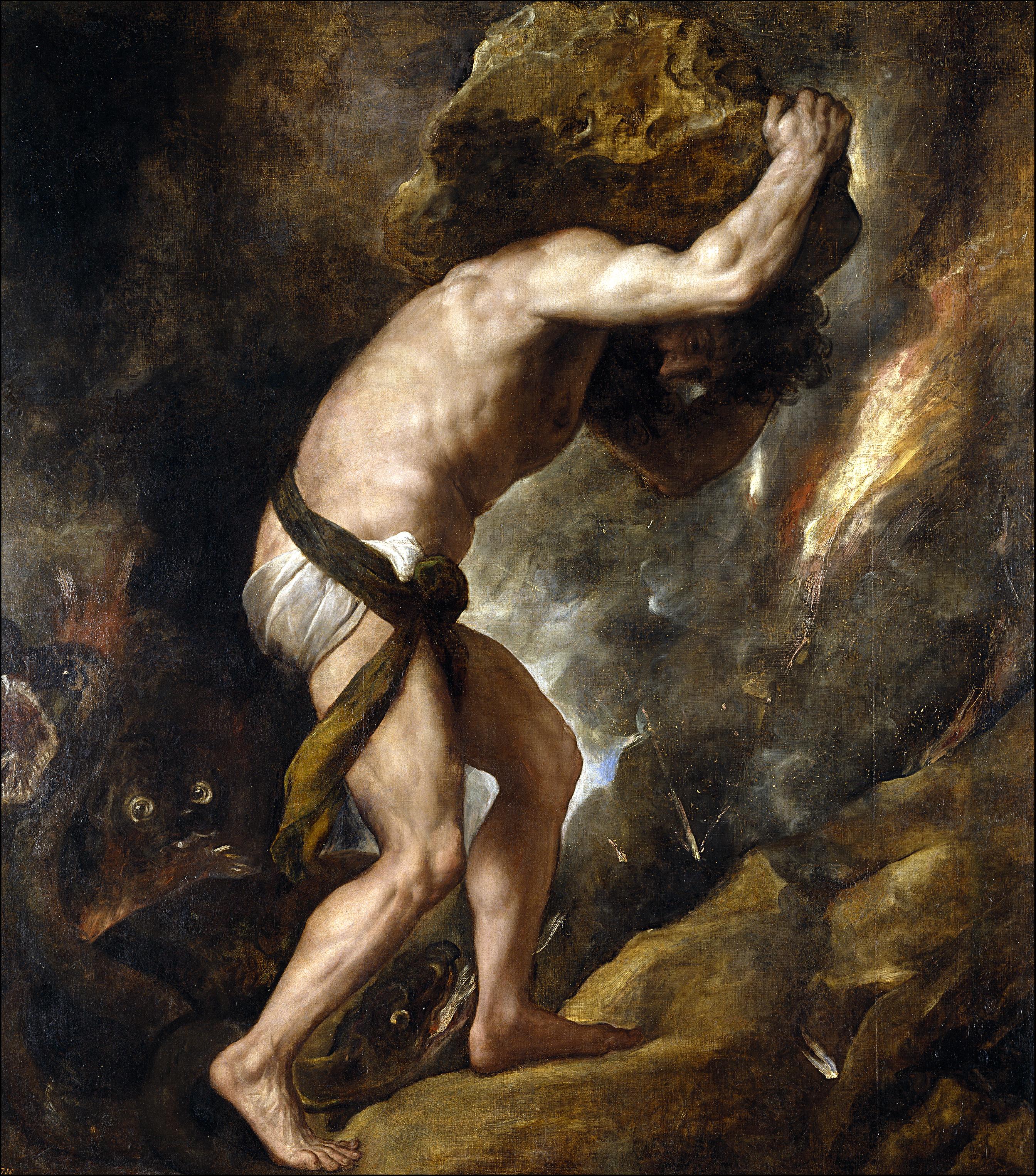 the myth of sisyphus summary pdf