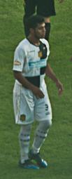 Rafael Delgado (footballer) Argentine professional footballer