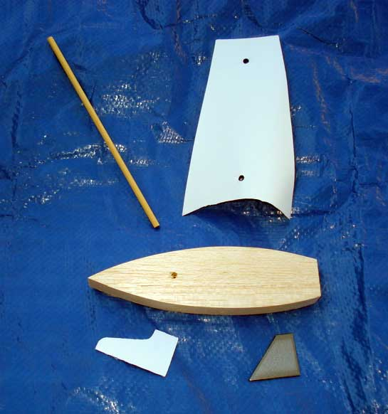 File Raingutter Regatta Parts Jpg Wikimedia Commons