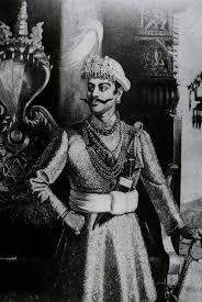 Shree Panch Mahārājādhirāja Rana Bahadur Shah Bahadur Shamsher Jang Devanam Sada Samaravijayinam, Sovereign King of Nepal