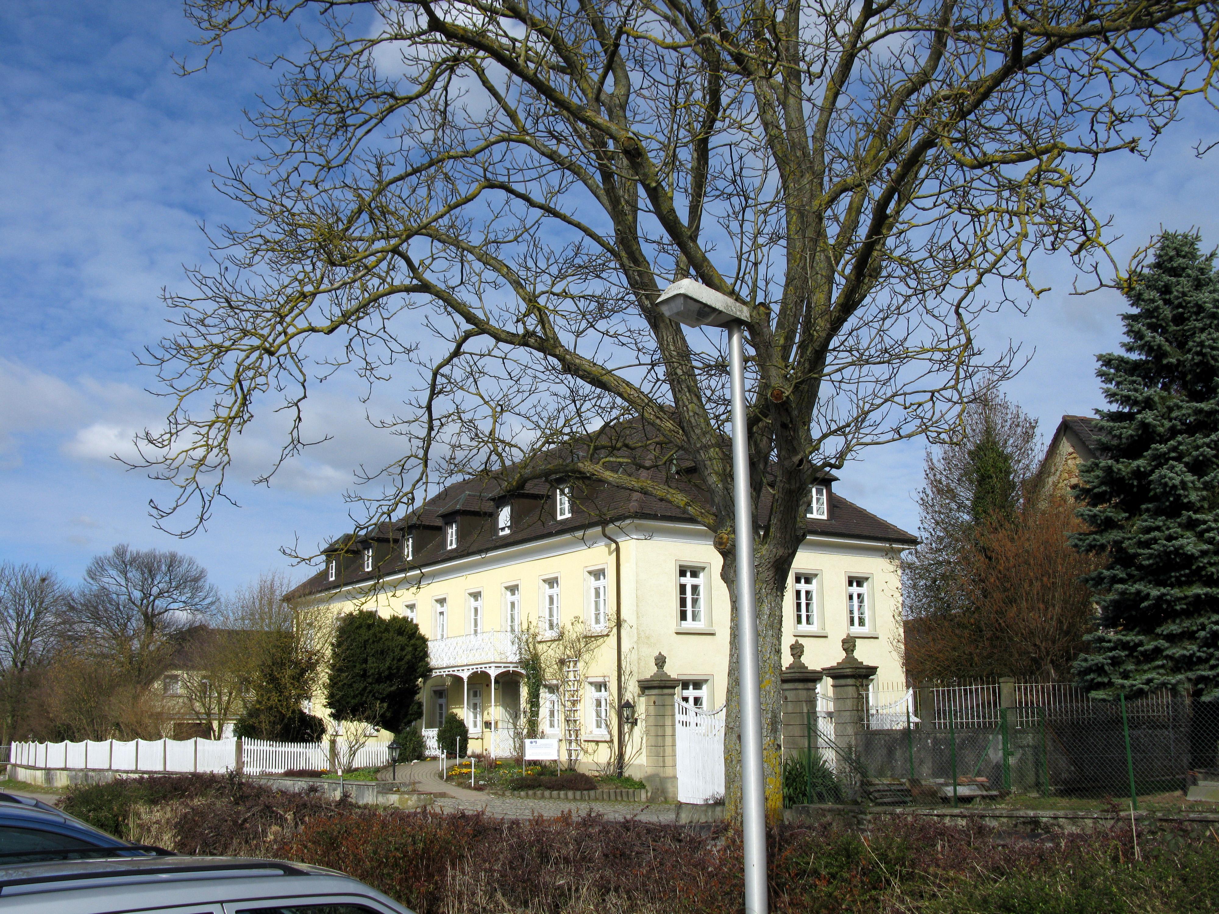 Lindenhof Schallstadt