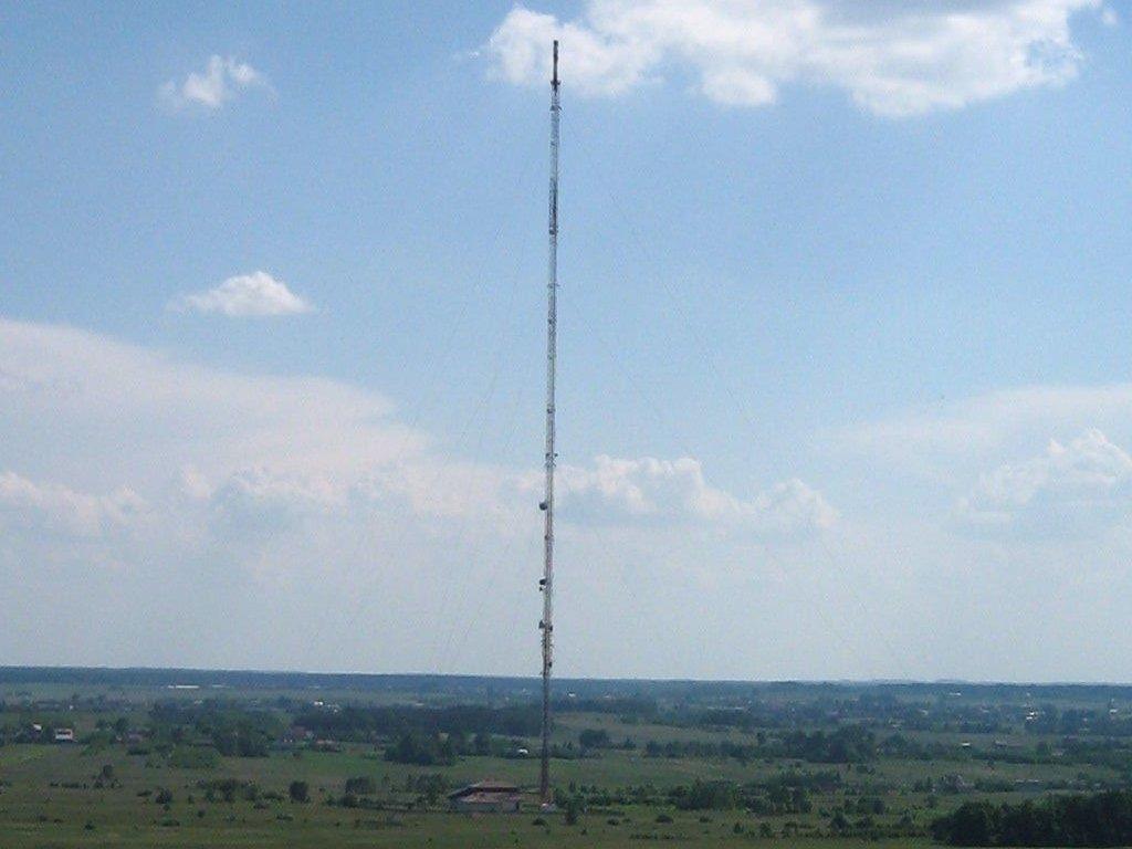 masten towers