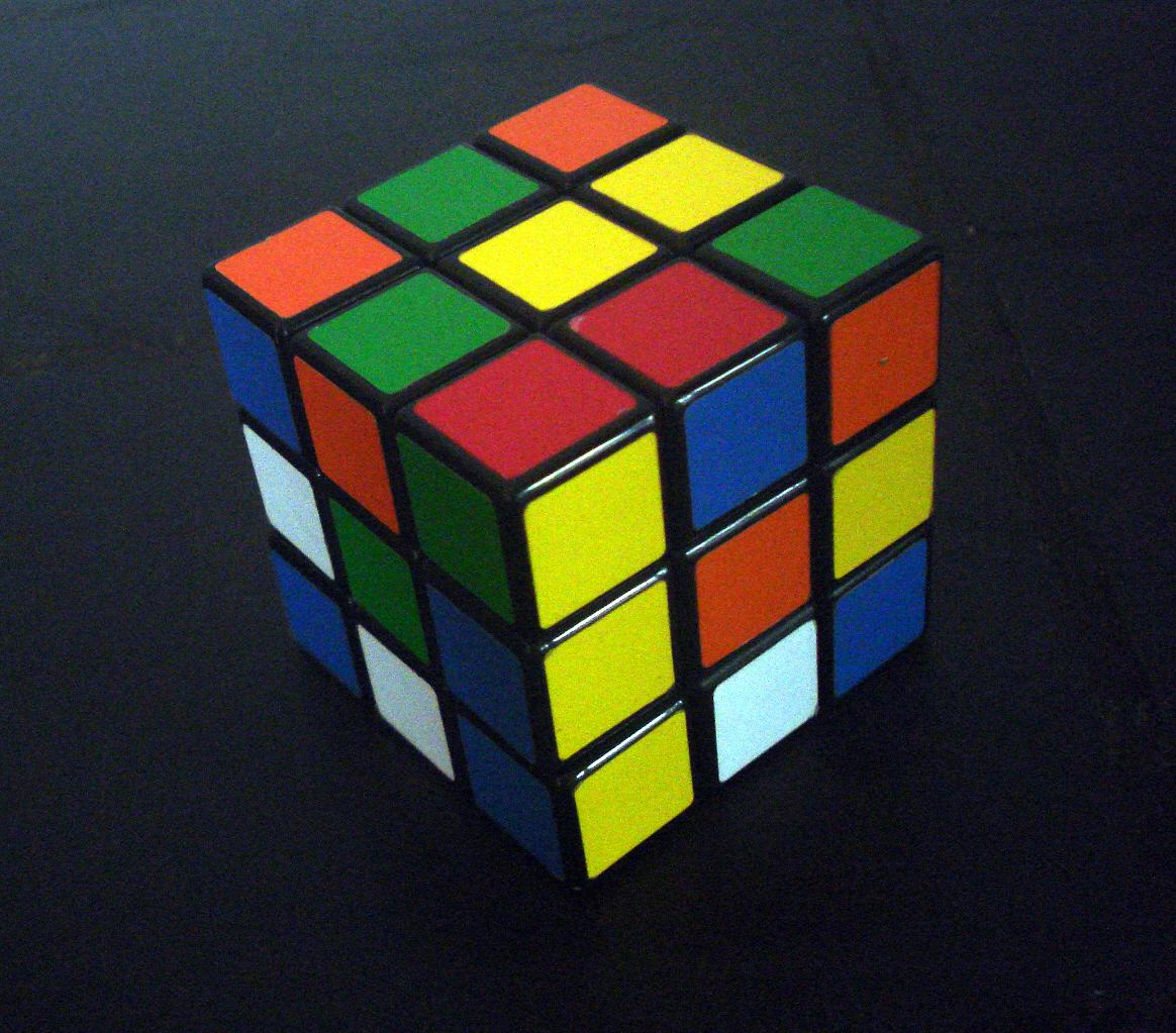 Image Result For Color Cube