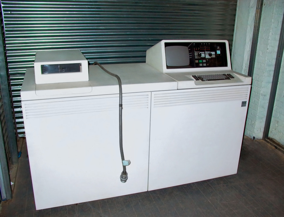 IBM S/38