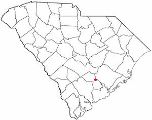 Ridgeville mailbbox