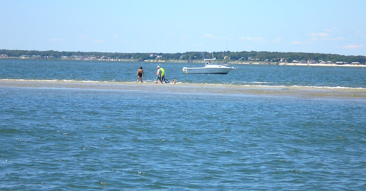Long Island Sand Mining Companies Stocks