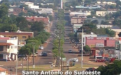 Santo Antônio do Sudoeste Paraná fonte: upload.wikimedia.org