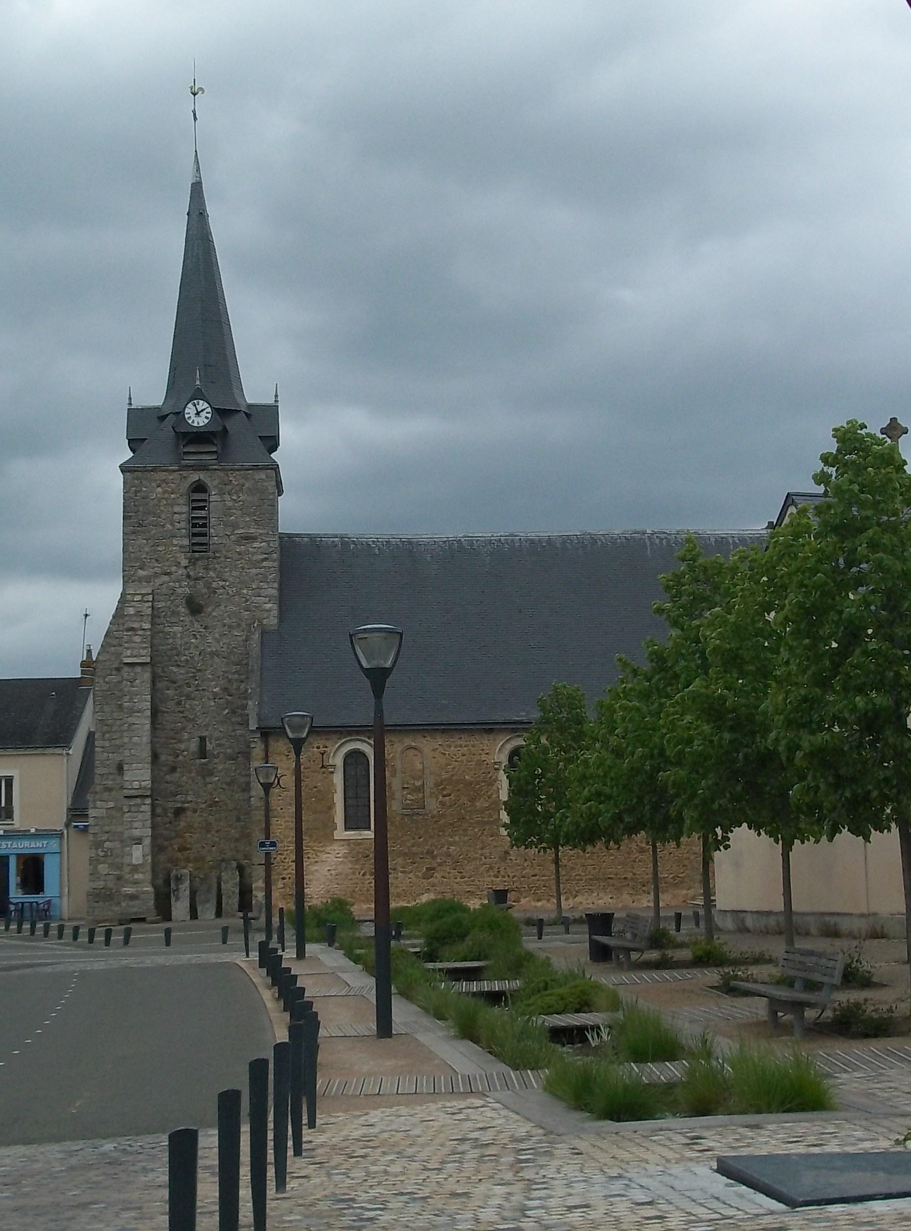 Sargé-lès-le-Mans