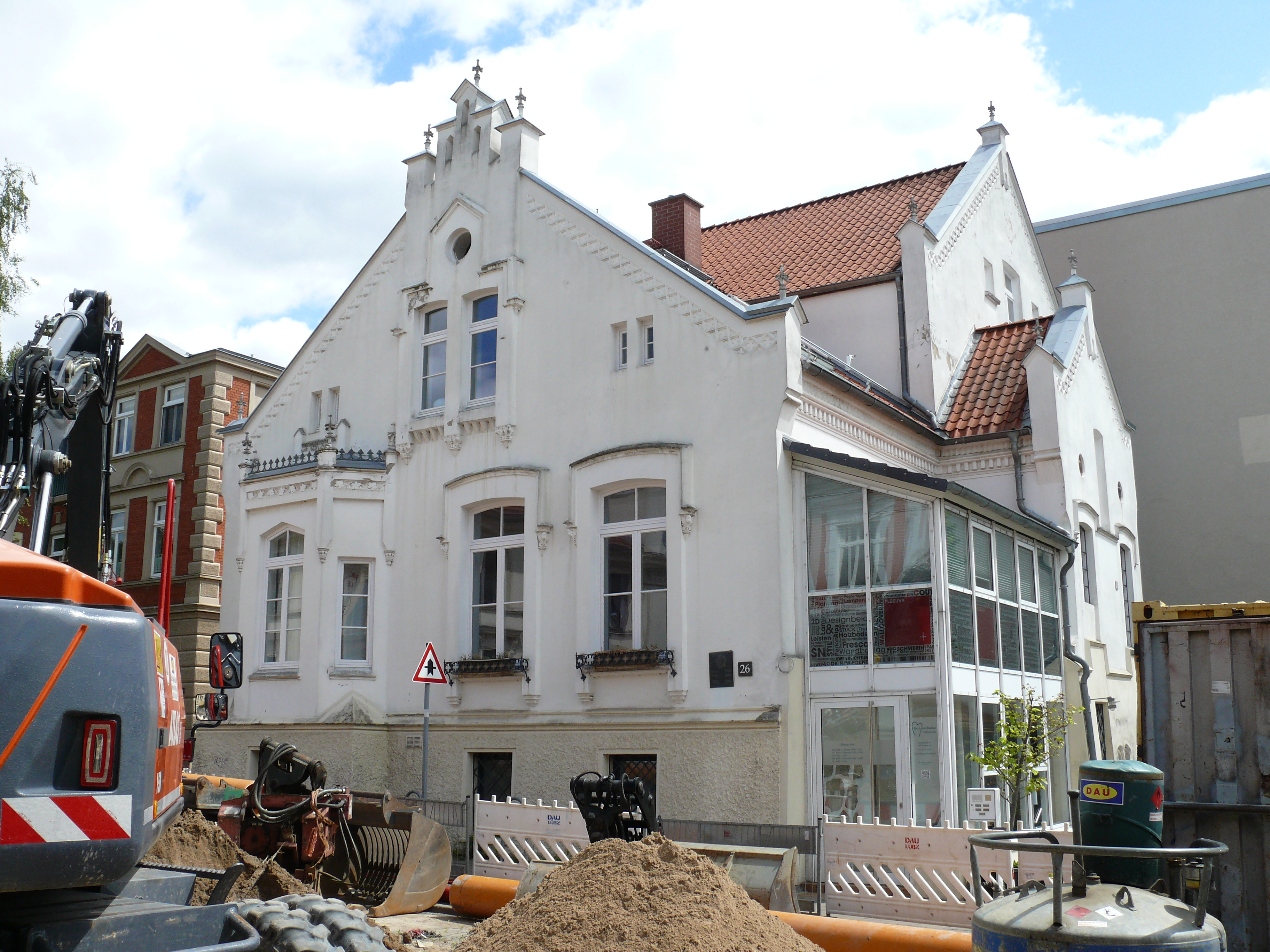 File:Schelfstraße26 Schwerin.   Wikimedia Commons