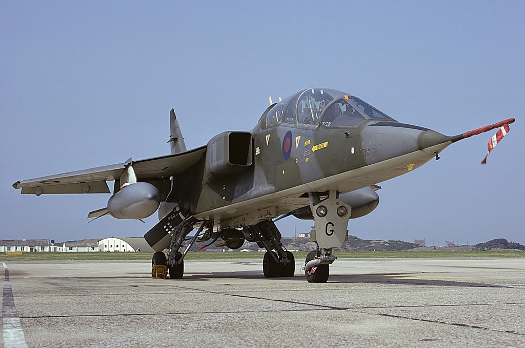 Kitty Hawk Jaguar Gr  Gr    Build Review