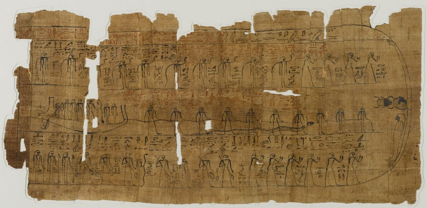 Sheet from a Book of the Dead, ca. 1075-945 B.C.E., 37.1699E.jpg