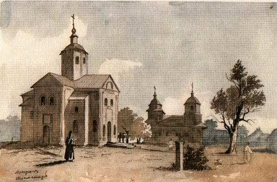 Мотронинський монастир